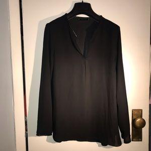 Basic Zara blouse